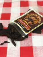 The Scorpion Pepper Jerky - Product Image
